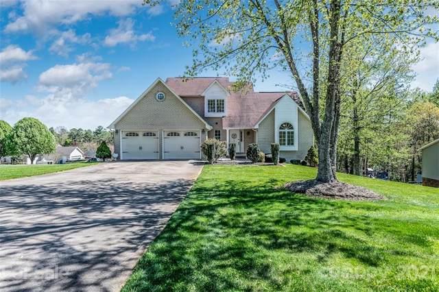 43 Grandview Street, Granite Falls, NC 28630 (#3724620) :: LKN Elite Realty Group | eXp Realty