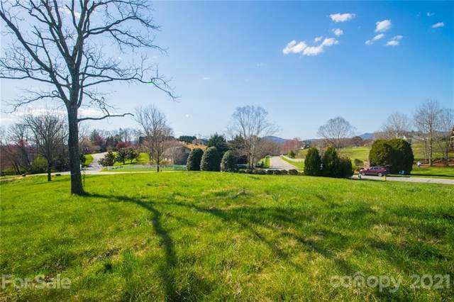 3 Water Hill Way Lot 22, Fletcher, NC 28732 (#3724634) :: Home and Key Realty