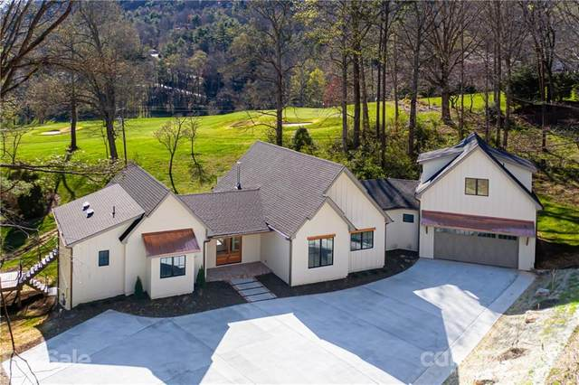165 Robinhood Road, Asheville, NC 28804 (#3724694) :: Carver Pressley, REALTORS®
