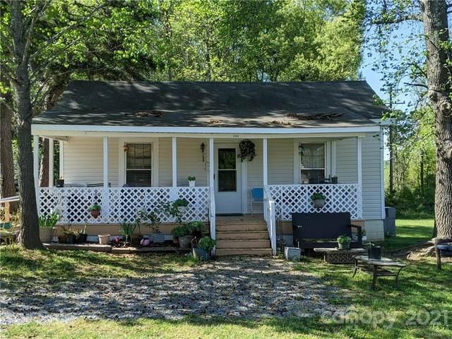 1409 Icemorlee Street, Monroe, NC 28110 (#3724794) :: Austin Barnett Realty, LLC