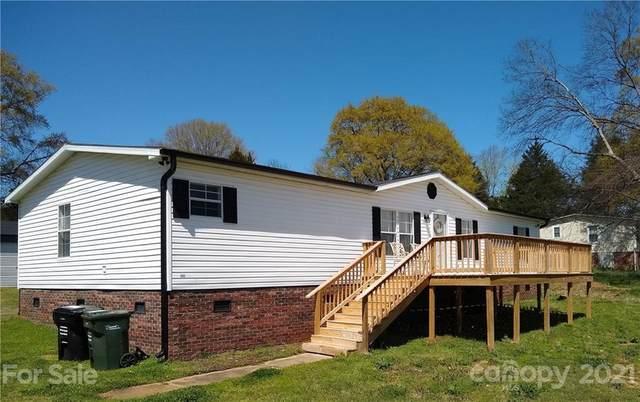 3716 Shadowcrest Drive SW, Concord, NC 28027 (#3724843) :: Cloninger Properties
