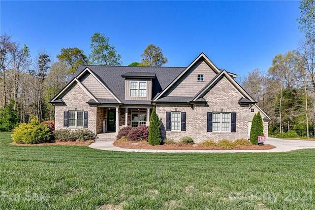 2725 Smith Field Drive, Monroe, NC 28110 (#3724885) :: Ann Rudd Group