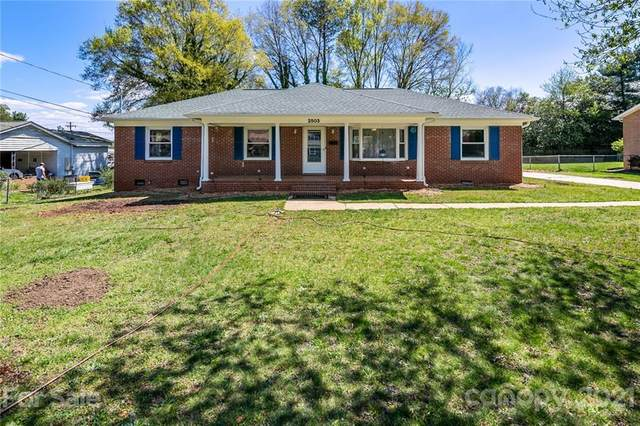 2503 Shaw Avenue, Gastonia, NC 28054 (#3724972) :: The Ordan Reider Group at Allen Tate