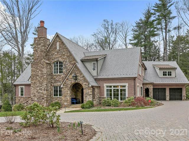 35 Hilltop Road, Biltmore Forest, NC 28803 (#3724999) :: The Allen Team