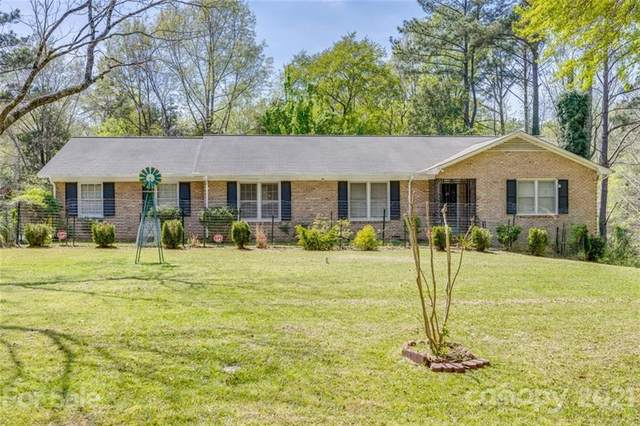530 Rock Springs Road, Lancaster, SC 29720 (#3725011) :: Lake Wylie Realty