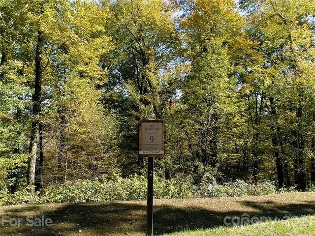 185 Linville Oaks Drive #9, Linville, NC 28646 (#3725135) :: Rowena Patton's All-Star Powerhouse
