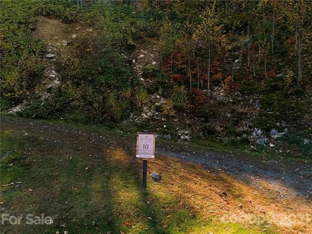 371 Linville Oaks Drive #10, Linville, NC 28646 (#3725140) :: Robert Greene Real Estate, Inc.