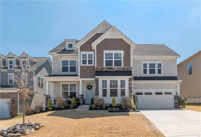 162 Stibbs Cross Road, Mooresville, NC 28115 (#3725198) :: Stephen Cooley Real Estate Group