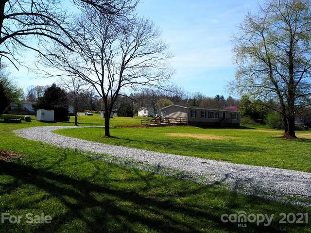 12700 Hwy 226 Road S, Nebo, NC 28761 (#3725212) :: Stephen Cooley Real Estate Group
