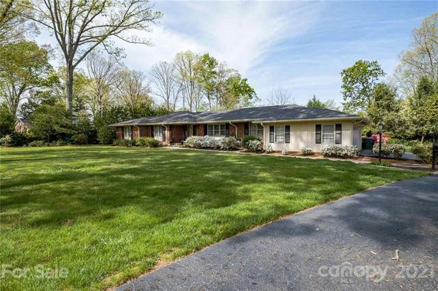 3601 Brentwood Drive, Gastonia, NC 28056 (#3725251) :: The Ordan Reider Group at Allen Tate
