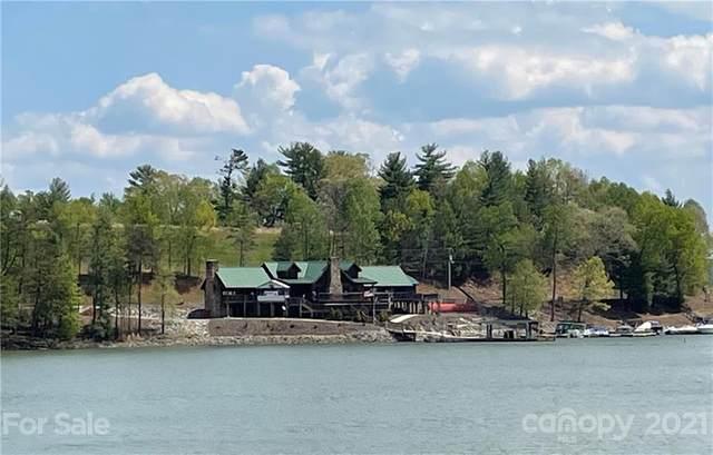 Lot #56 Bear Cliff Circle #56, Nebo, NC 28761 (#3725278) :: Carolina Real Estate Experts