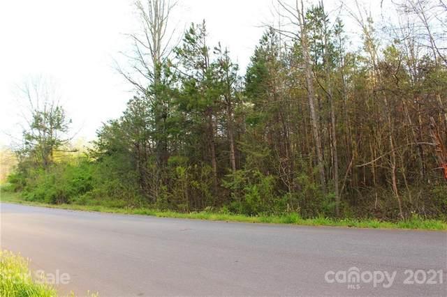 3078 Cochran Street #18, Newton, NC 28658 (#3725353) :: LePage Johnson Realty Group, LLC