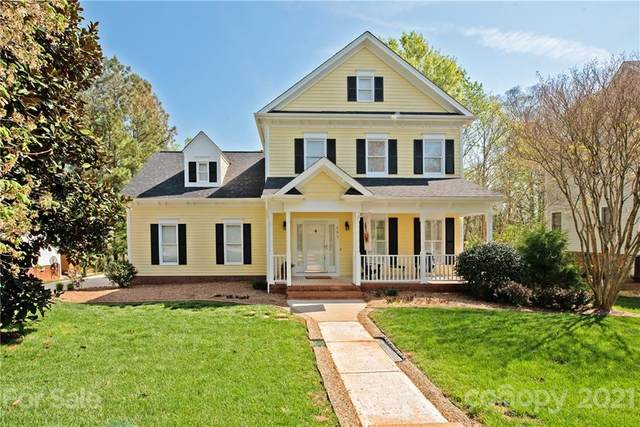 507 Ashby Drive, Davidson, NC 28036 (#3725385) :: SearchCharlotte.com