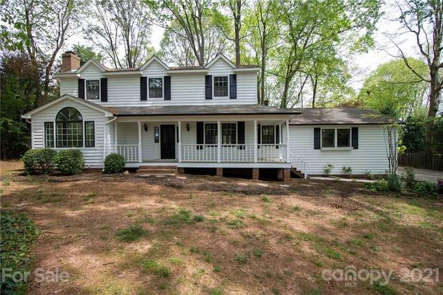 151 Broadbill Drive, Mooresville, NC 28117 (#3725403) :: Caulder Realty and Land Co.
