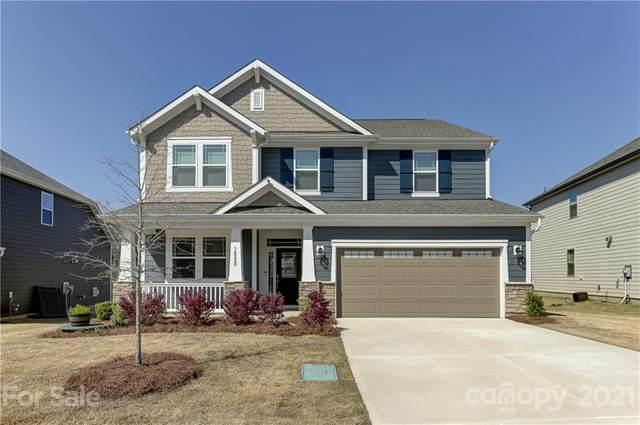 16220 Kelby Cove, Charlotte, NC 28278 (#3725413) :: High Performance Real Estate Advisors