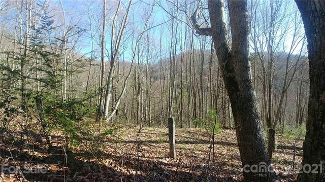 52 Turn-A-Bout Court 52 & 53, Waynesville, NC 28785 (#3725442) :: Stephen Cooley Real Estate Group