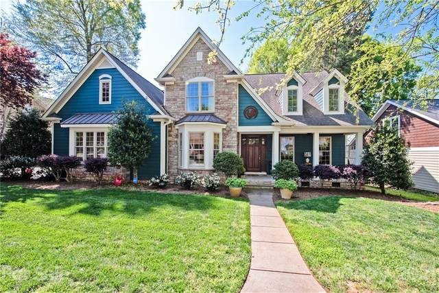321 Magnolia Street, Davidson, NC 28036 (#3725465) :: High Performance Real Estate Advisors
