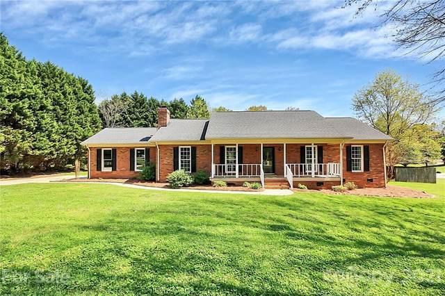 2222 Fox Hunt Drive, Monroe, NC 28110 (#3725466) :: Cloninger Properties