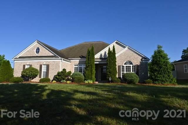 2625 Jameson Drive, Concord, NC 28027 (#3725481) :: Willow Oak, REALTORS®