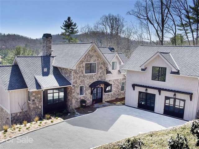 243 Stonebridge Way, Cullowhee, NC 28723 (#3725516) :: LePage Johnson Realty Group, LLC