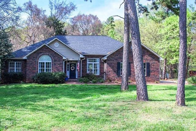 105 Digh Circle, Mooresville, NC 28117 (#3725536) :: LePage Johnson Realty Group, LLC