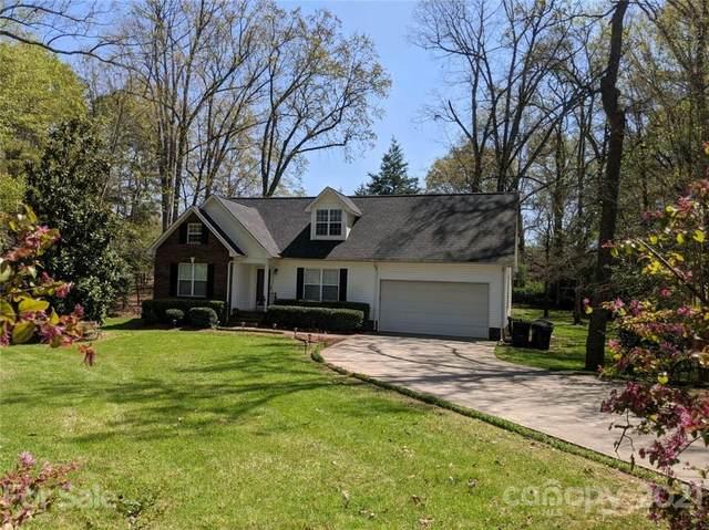 1311 Woodland Avenue, Monroe, NC 28112 (#3725630) :: Keller Williams South Park