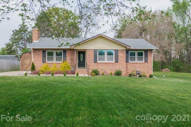 3028 Dylan Place NW, Concord, NC 28027 (#3725669) :: Cloninger Properties