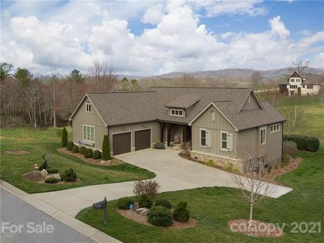 69 Summer Breeze Drive, Fletcher, NC 28732 (#3725693) :: Carlyle Properties