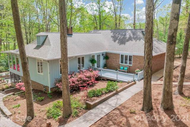 61 Heritage Drive, Lake Wylie, SC 29710 (#3725744) :: The Snipes Team | Keller Williams Fort Mill