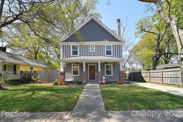 1905 Pegram Street, Charlotte, NC 28205 (#3725756) :: Willow Oak, REALTORS®