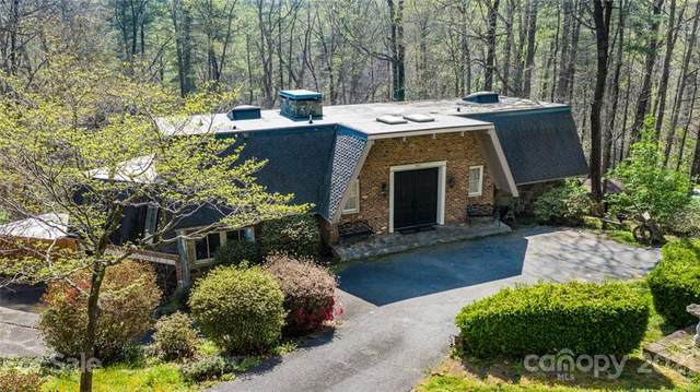 911 Cherokee Place, Lenoir, NC 28645 (#3725809) :: The Ordan Reider Group at Allen Tate