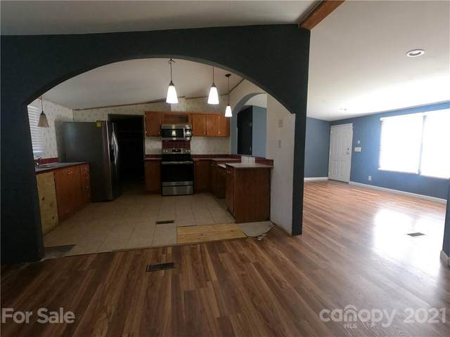 9776 Knightbridge Drive, Concord, NC 28025 (#3725956) :: Premier Realty NC