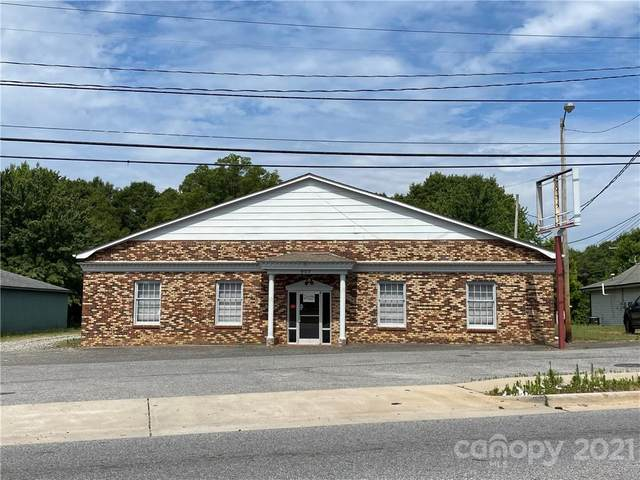 907 Bessemer City Road, Gastonia, NC 28054 (#3726173) :: Stephen Cooley Real Estate Group