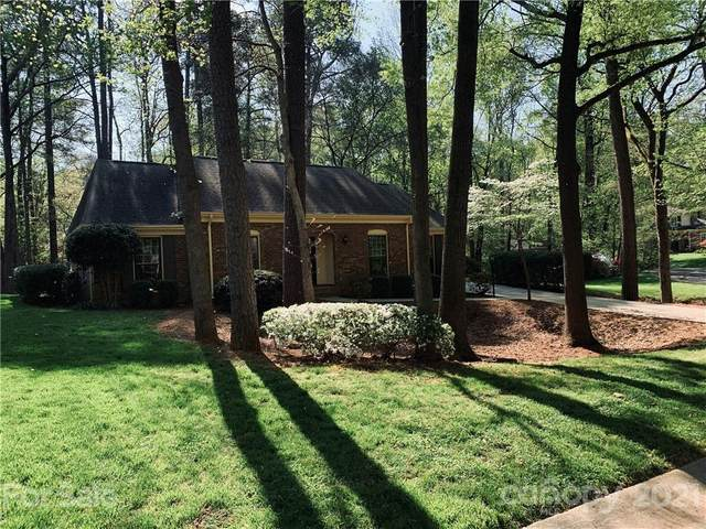 710 Bethune Place, Matthews, NC 28105 (#3726193) :: Caulder Realty and Land Co.