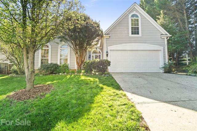 14202 Springsure Court, Huntersville, NC 28078 (#3726239) :: The Ordan Reider Group at Allen Tate