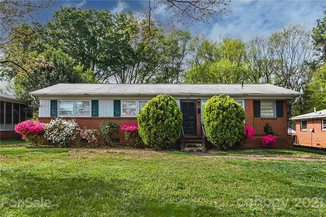 2426 Lanier Avenue, Charlotte, NC 28205 (#3726276) :: Lake Wylie Realty