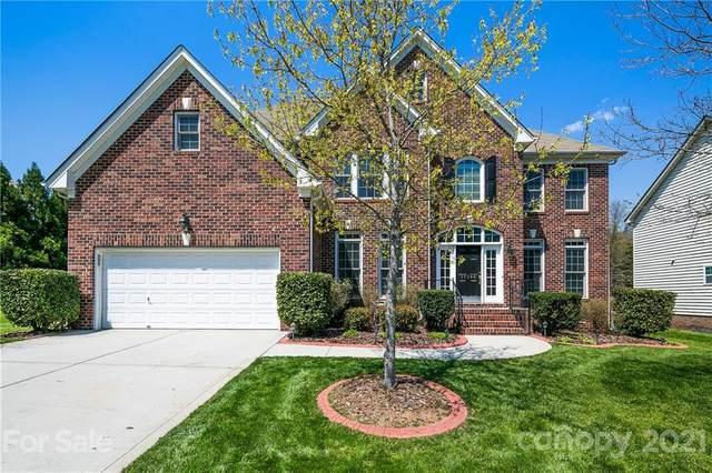 10146 Stewarton Lane, Charlotte, NC 28269 (#3726327) :: Scarlett Property Group