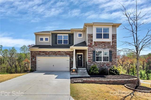1495 Tomkins Knob Drive, Fort Mill, SC 29715 (#3726415) :: The Ordan Reider Group at Allen Tate