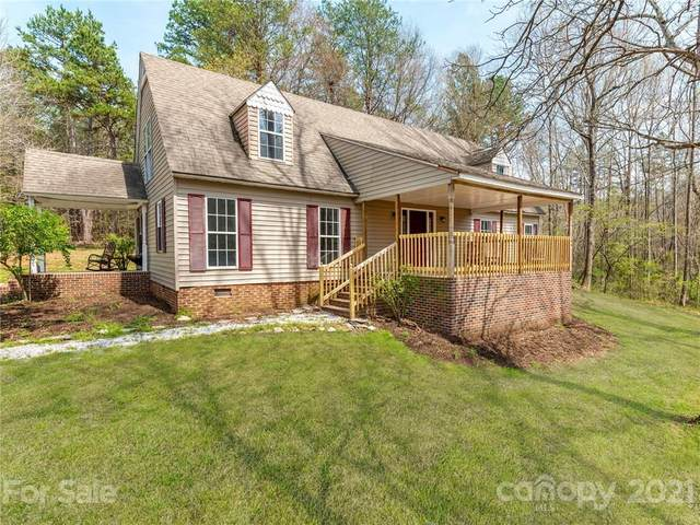 221 Hendrick Road, Mooresboro, NC 28114 (#3726483) :: Stephen Cooley Real Estate Group
