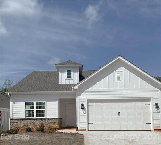 6636 Star Drive #5, Sherrills Ford, NC 28673 (#3726495) :: LePage Johnson Realty Group, LLC
