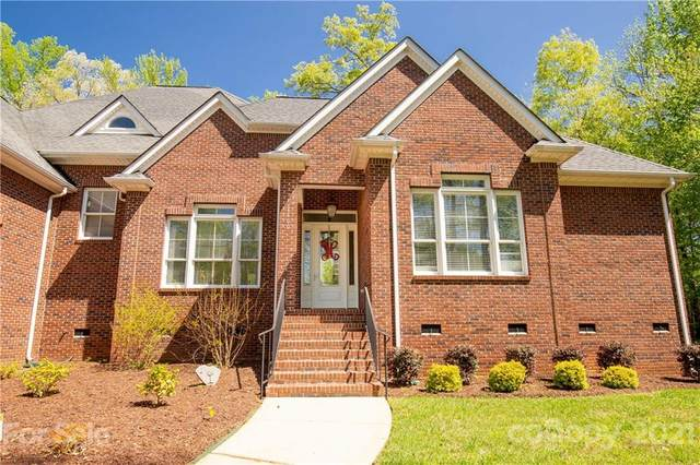 1400 Lavoy Court, Lancaster, SC 29720 (#3726512) :: Puma & Associates Realty Inc.
