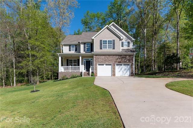 4195 Flint Drive, Lancaster, SC 29720 (#3726546) :: High Performance Real Estate Advisors