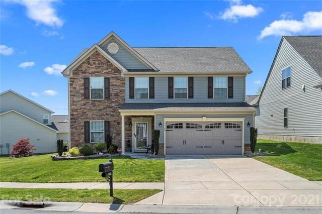 7360 Dover Mill Drive, Concord, NC 28025 (#3726590) :: The Mitchell Team