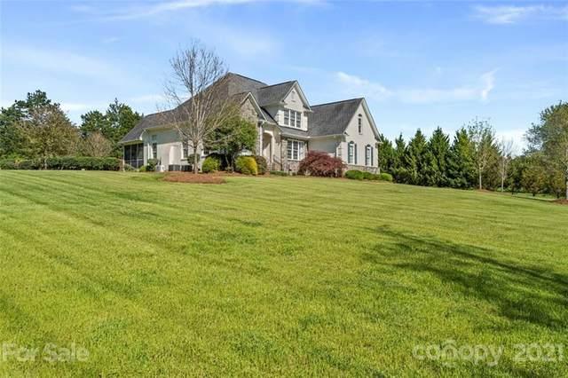 538 Davis Farm Drive, Salisbury, NC 28147 (#3726744) :: Robert Greene Real Estate, Inc.