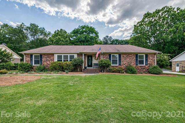 6732 Windyrush Road, Charlotte, NC 28226 (#3726816) :: Stephen Cooley Real Estate Group