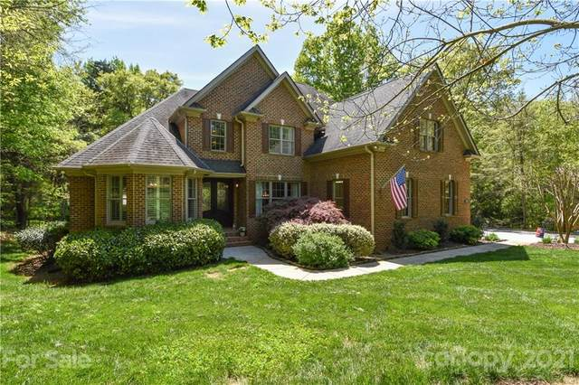 103 Huntington Ridge Place, Mooresville, NC 28115 (#3726902) :: The Ordan Reider Group at Allen Tate