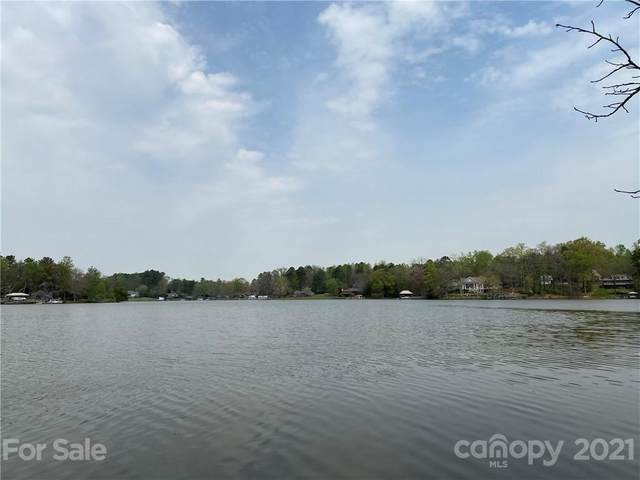 0000 Senator Road, Lake Wylie, SC 29710 (#3726941) :: Homes Charlotte