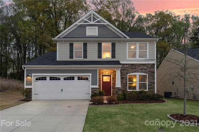 206 Stibbs Cross Road, Mooresville, NC 28115 (#3727001) :: Rhonda Wood Realty Group