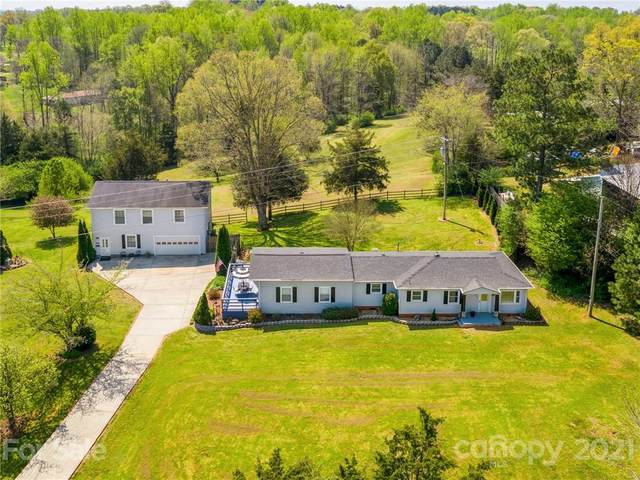 4790 Polk Ford Road, Stanfield, NC 28163 (#3727006) :: Scarlett Property Group