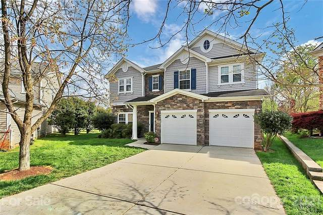 10441 Cullen Court, Charlotte, NC 28278 (#3727080) :: Ann Rudd Group
